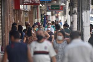 Em maio, o volume de venda do varejo restrito teve alta de 13,9% no Brasil; no Espírito Santo, a elevação foi de 16,6%. Já o varejo ampliado subiu 9,6%, em média nacional, enquanto no território capixaba a expansão atingiu 27,1%