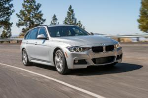 2014 BMW 328d xDrive Wagon Long-Term Arrival - Motor Trend