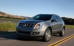 2012 Cadillac SRX Photo Gallery - Motor Trend