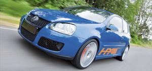2008 HPA FT575 Volkswagen R32 - Performance Road Test - Motor Trend