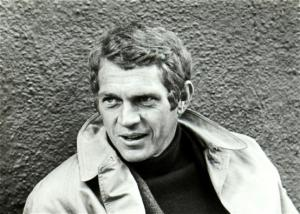 Steve McQueen Car and Bike Memorabilia to be Auctioned