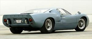 1967 Ford GT40 Mk III - Wallpaper - Motor Trend Archive