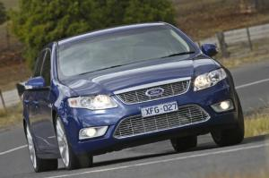 Ford to End Australian Manufacturing in 2016 - Motor Trend