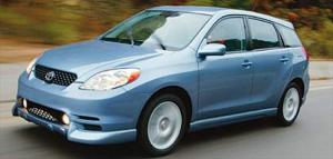 2002 Toyota Matrix - One Year Test Review - Motor Trend