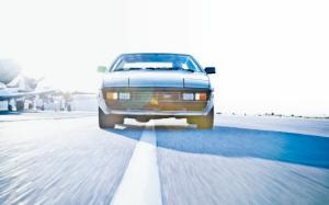 1985 Bitter SC 3.9 Coupe Classic Drive - Motor Trend Classic