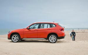 2013 BMW X1 First Drive - Motor Trend
