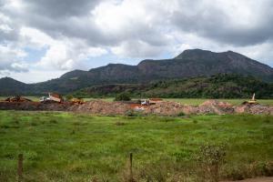 Empresas já procuram a prefeitura para se instalar nas proximidades da rodovia que deve ser inaugurada em 2022