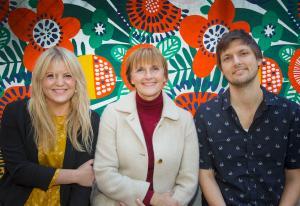 Tidligere KK-redaktør, «Uløst»-skaperen og NRK-veteran lager podkastselskap | Kampanje