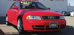 1996-2001 Audi A4 - Used Car Reviews - Motor Trend