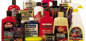Paint-Care Products - Polish and Glaze - Car Care - Motor Trend