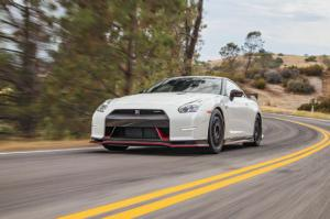 2015 Nissan GT-R Nismo First Test - Motor Trend