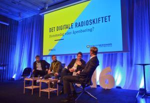 Nordmenn lytter mindre på radio - tror DAB gir ny nedtur | Kampanje