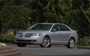 2010 Lincoln MKZ - First Drive - Motor Trend