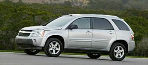 2005 Chevy Equinox - Review - Intellichoice