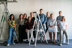 Studio Vues pusser opp byrået med ti nye fjes - men utsetter vekstplaner til ut året