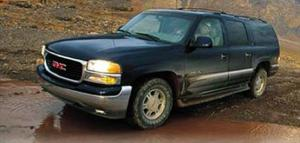 2000 GMC Yukon XL Engine, Fuel Economy, Accessories & Review - Road Tests - Motor Trend