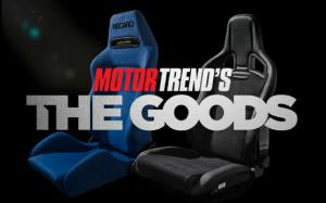 Motor Trend's The Goods: February Edition - Motor Trend