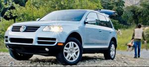 2004 Volkswagen Touareg V8 - Long-Term Test Verdict - Motor Trend
