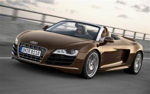 2011 German Future Cars - The latest from Mercedes, Audi, BMW and more - Motor Trend