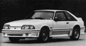 1987 Ford Mustang GT First Drive - Motor Trend