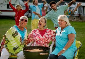 Over 400.000 har sett TV 2s Ole Ivars-musikal