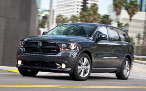 2011 Dodge Durango R/T First Test - Motor Trend