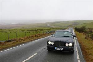 2009 Bentley Arnage Final Series: A Mighty Heart