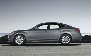 2011 Infiniti M First Drive and Review - Motor Trend