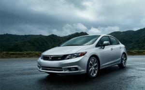 2012 Honda Civic Si Long-Term Update 2 - Motor Trend