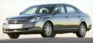 2005 Toyota Avalon - Review - Motor Trend