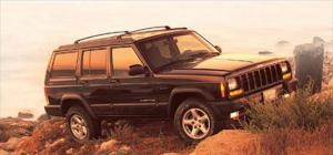 1997 Jeep Cherokee - Facts - Motor Trend