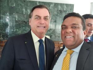Otoni de Paula admitiu ter extrapolado 'limites éticos' ao chamar de 'déspota' o ministro do STF, Alexandre de Moraes