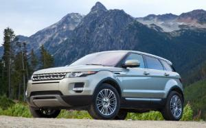 Land Rover Range Rover Evoque Specs - 2012 SUV of the Year - Motor Trend