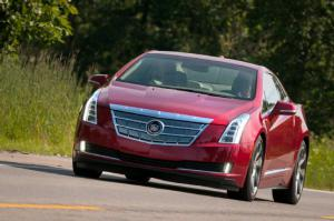 2014 Cadillac ELR First Test - Motor Trend
