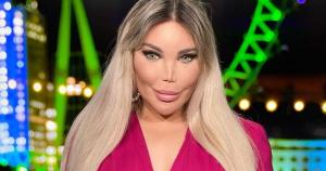 Estrela brasileira de TV decidiu entrar para reality de relacionamentos e abriu o coração sobre sonho de formar família em bate-papo com a Quem