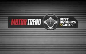 2011 Motor Trend Best Driver's Car - 11 of the World's Best Driver's Cars tested - Motor Trend