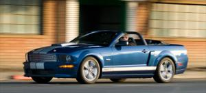 2008 Ford Shelby GT - Long Term Verdict - Motor Trend