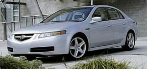 2004 Acura TL Review, Price, Specs & Road Test - Motor Trend