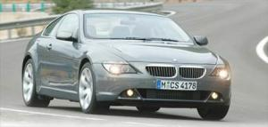 2004 BMW 645Ci - Exterior, Engine, Price & Performance - First Drive & Road Test Review - Motor Trend - Motor Trend