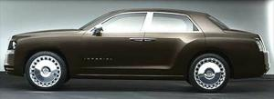 Chrysler Imperial Concept Wallpaper Gallery - Motor Trend