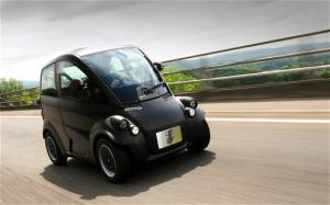 T25: Another Gordon Murray Microcar - Future Vehicles - Motor Trend
