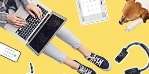 Working from Home Because of Coronavirus? These Are Your Tech Fixes