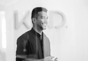 KIND styrker sitt globale team med nytt talent fra India
