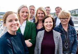 Tidligere medietopper kaster seg inn i kampen om NRKs nye hovedkontor