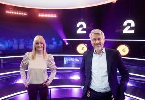 Bruker 800 millioner på norsk innhold - dette skal TV 2s underholdningssjef kjøpe mer og mindre av