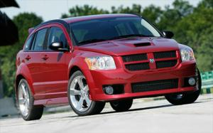 2009 Dodge Caliber Overview - Motor Trend