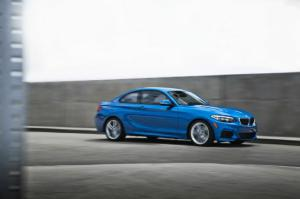 2014 BMW 228i Coupe First Test - Motor Trend