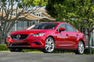 2014 Mazda6 i Touring Long-Term Update 5 - Motor Trend