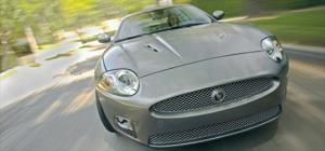 2008 Jaguar XKR - Long Term Arrival - Motor Trend