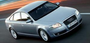 2005 Audi A6 - First Drive & Road Test Review - Motor Trend